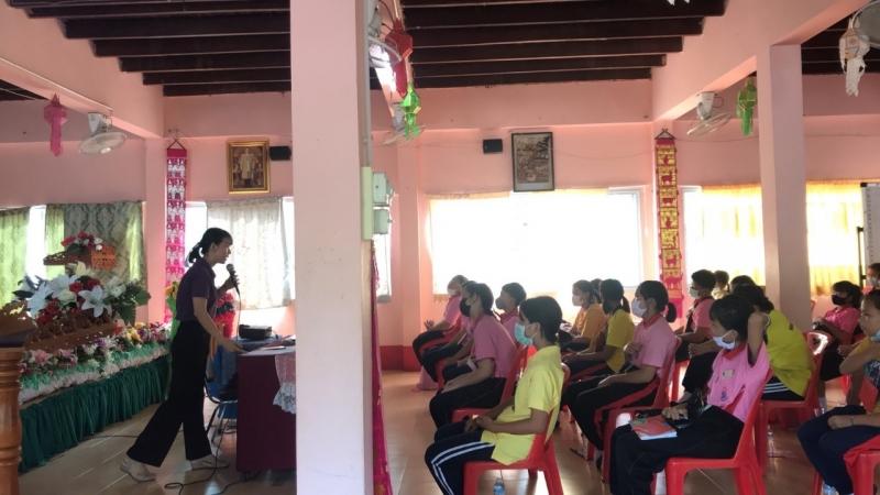 โควิด 19 โรงเรียนวัดหลวง วันที่1_200803_1.jpg